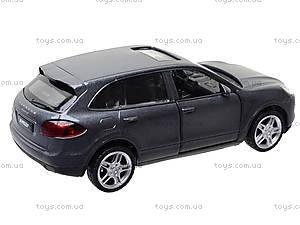 Модель джипа «Автодром» Porsche Cayenne, 6427, купить