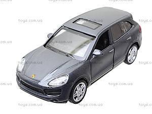 Модель джипа «Автодром» Porsche Cayenne, 6427, фото