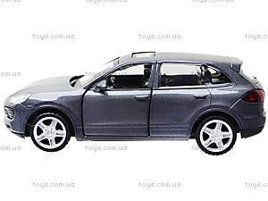 Модель джипа «Автодром» Porsche Cayenne, 6427, цена