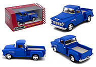 Джип Chevy Stepside Pick-up (Matte Color), KT5330WM, отзывы