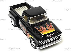 Игрушечная модель джипа Chevy Stepside Pick-Up, KT5330FW, фото