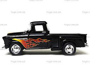 Игрушечная модель джипа Chevy Stepside Pick-Up, KT5330FW, цена
