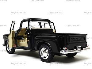 Игрушечная модель джипа Chevy Stepside Pick-Up, KT5330FW, toys.com.ua