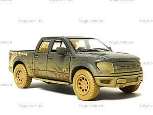 Коллекционная модель Ford F-150 SVT Raptor Supercrew, KT5365WY, купить
