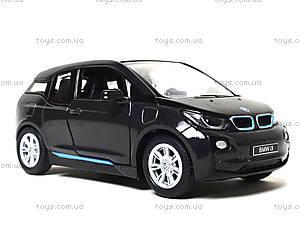 Игрушечная модель джипа BMW I3, KT5380W, купить