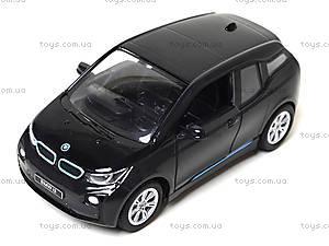 Игрушечная модель джипа BMW I3, KT5380W, фото