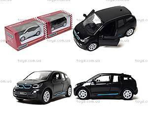 Игрушечная модель джипа BMW I3, KT5380W