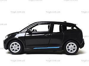 Игрушечная модель джипа BMW I3, KT5380W, игрушки
