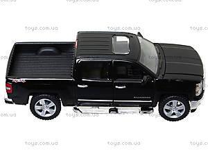Машина металлическая Chevrolet Silverado, KT5381W, цена
