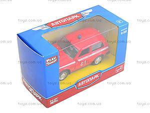 Пожарный джип «Автопарк», 6400E, цена