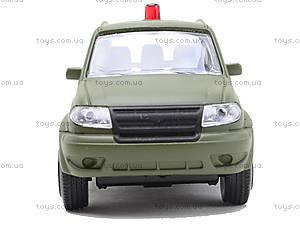 Военный джип «Автопарк», 6403E, купить