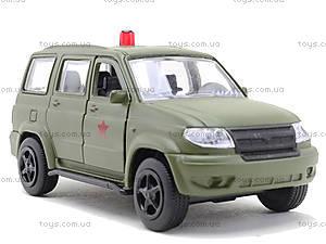 Военный джип «Автопарк», 6403E, отзывы