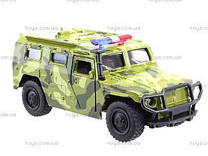 Инерционный джип «Автопарк», 6408A, игрушки