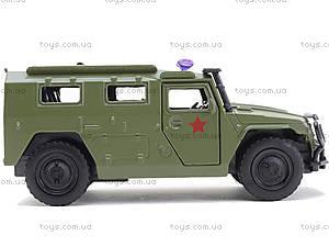 Военная модель джипа «Автопарк», 6408C, купить