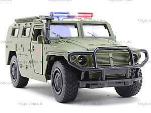 Военная модель джипа «Автопарк», 6408C, отзывы