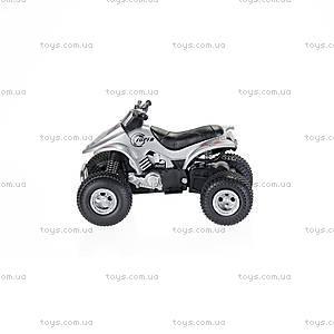 Модель для сборки «Спортивный квадроцикл», 10784-2688E, купить