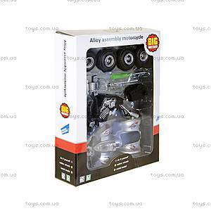 Модель для сборки «Спортивный квадроцикл», 10784-2688E, цена