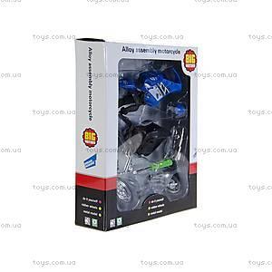 Сборная модель «Спортивный мотоцикл», 10784-2588E, фото