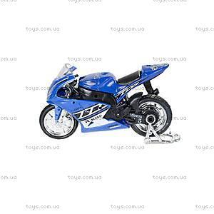 Сборная модель «Спортивный мотоцикл», 10784-2588E, цена