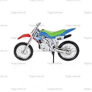 Модель для сборки «Спортивный мотоцикл», 10784-2788E