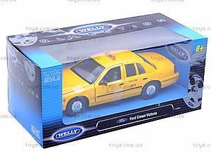 Модель Ford Crown Victoria, 22082TX-W, купить