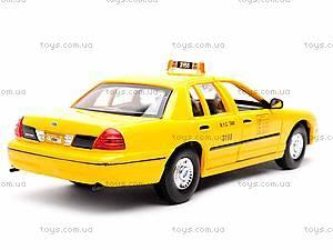 Модель Ford Crown Victoria, 22082TX-W, фото