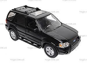 Модель Ford Escape Xlt Sport, 22463S-W, фото
