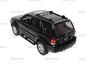 Модель Ford Escape Xlt Sport, 22463S-W, отзывы