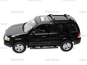 Модель Ford Escape Xlt Sport, 22463S-W, цена