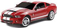Автомодель Ford GT500 с инерционным механизмом, красная, 89561, купить