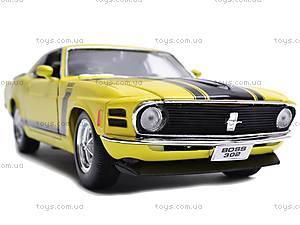 Модель Ford Mustang Boss , 22088W, купить