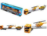 Модель грузовика со стройкой, 1045C, купить