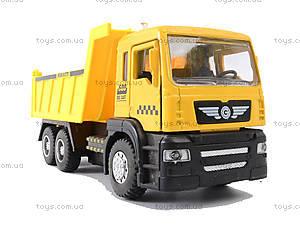 Металлическая модель грузовика, 5012B, купить