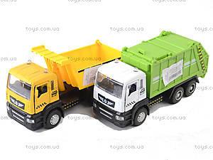 Металлическая модель грузовика, 5012B, цена