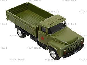 Инерционная модель грузовика PLAY SMART, 6518-A-C-D, купить