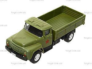 Инерционная модель грузовика PLAY SMART, 6518-A-C-D, фото