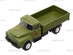 Инерционная модель грузовика PLAY SMART, 6518-A-C-D, отзывы