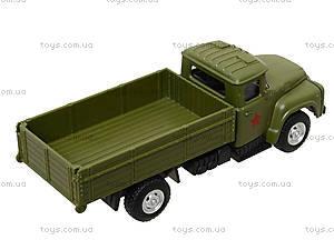 Инерционная модель грузовика PLAY SMART, 6518-A-C-D, цена