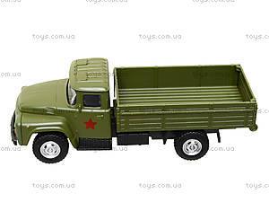 Инерционная модель грузовика PLAY SMART, 6518-A-C-D, игрушки