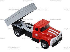 Металлическая модель грузовика «Автопарк», 9709C, цена