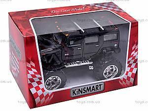 Модель Hummer H2 Off-Road, KT5337WB, купить