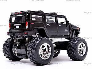 Модель Hummer H2 Off-Road, KT5337WB, отзывы