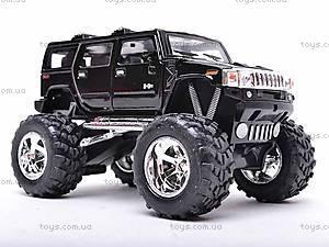 Модель Hummer H2 Off-Road, KT5337WB, игрушки