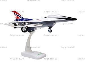Модель истребителя на подставке, 504-4/5, купить