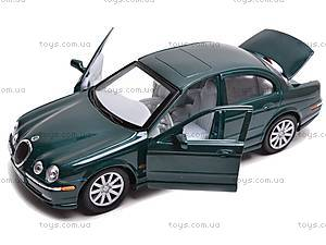 Модель Jaguar S-Type  , 29398W, купить