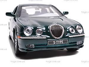 Модель Jaguar S-Type  , 29398W