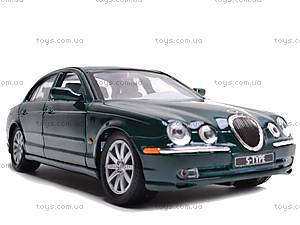 Модель Jaguar S-Type  , 29398W, фото