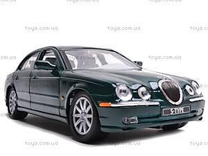 Модель Jaguar S-Type  , 29398W, фото