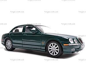 Модель Jaguar S-Type  , 29398W, отзывы