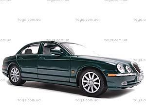 Модель Jaguar S-Type  , 29398W, отзывы